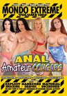 Mondo Extreme -109 Anal Amateur Cougars