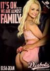 It`s Ok We Are Almost Family (2 Disc)