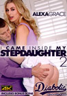I Came In My Step Daughter -002