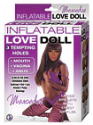Mercedes Inflatable Love Doll