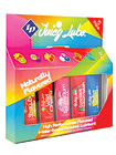 ID Juicy Lube Assorted 12ml Tube 5 Pack